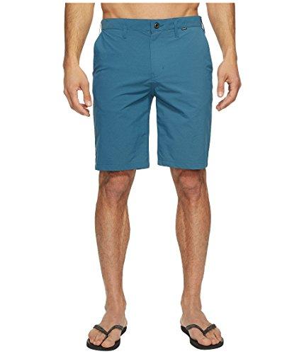 Legion Short - Hurley Men's Dri-FIT Chino Walkshort Legion Blue Shorts
