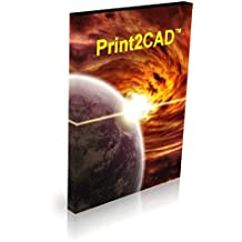 Print2CAD 2018 x64 Artificial Intelligence