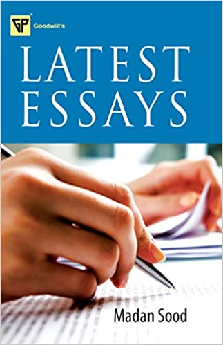 English Composition Essay Examples  Essay Examples For High School Students also English Essays Topics Buy Latest Essays For College And Competitive Exams Book  Persuasive Essay Topics High School Students