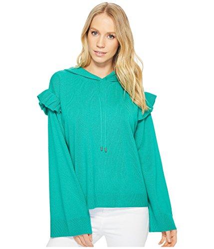 Joie Women's Pammeli Sweater, Verde, Medium