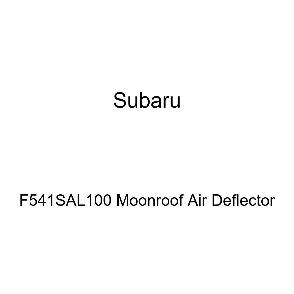 SUBARU Genuine F541SAL100 Moonroof Air Deflector