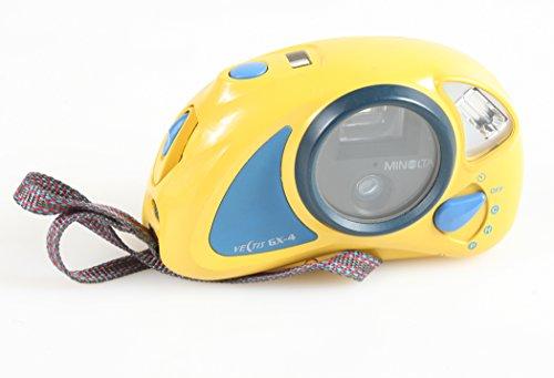 Minolta Waterproof Camera - 4