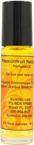 Passionfruit Nectarine Perfume Oil, Small