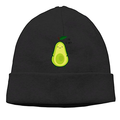 Stewie Costume For Babies (Avocado I Feel So Empty Unisex Cool Hedging Hat Wool Beanies Cap Black By Carter Hill)