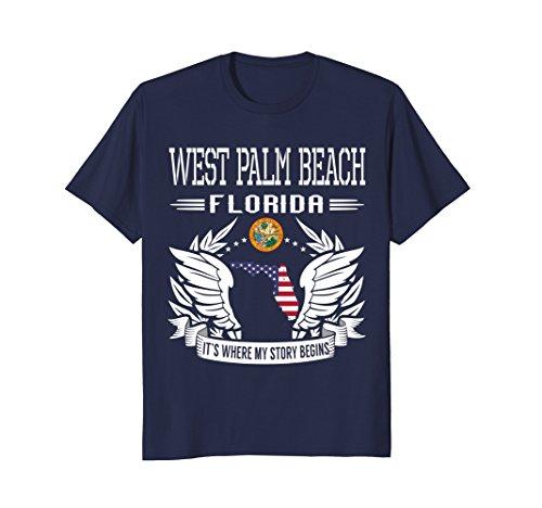 West Palm Beach, Florida - It's Where My Story Begins - Beach Fashion West Palm