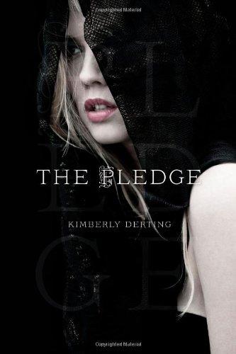 Download The Pledge (The Pledge Trilogy) pdf