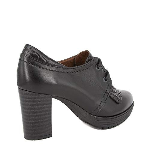 PITILLOS Noir Negro PITILLOS 5305 5305 Piel 5X74wXBq