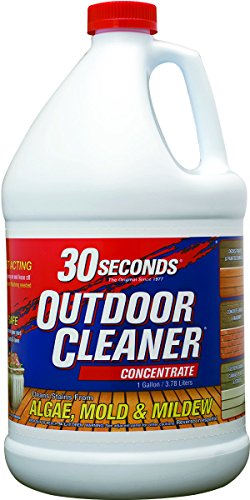30 seconds cleaner - 9