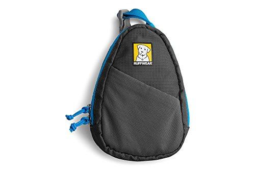 (RUFFWEAR - Stash Bag Pickup Bag Dispenser for Dog Owners (Twilight Gray))