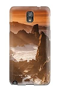 Premium Case For Galaxy Note 3- Eco Package - Retail Packaging - DCYOuRb4218qQOuC