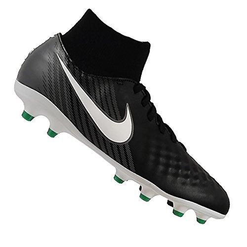 Nike FG ONDA weiß JR schwarz II MAGISTA DF f4FAf
