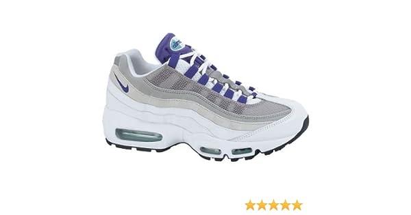 finest selection 31f5a 5650b Amazon.com  Nike WMNS AIR MAX 95 WM 336620-105  Shoes