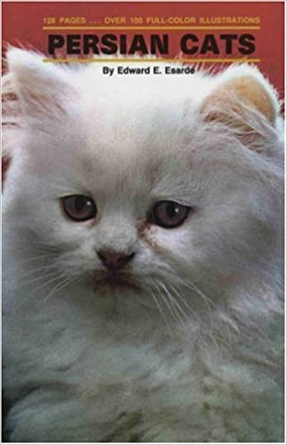 Buy Persian Cats Book Online at Low Prices in India