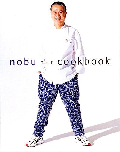- Nobu: The Cookbook
