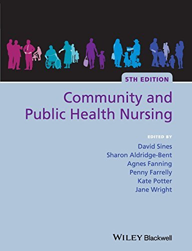 Download Community And Public ealt Nursing 5Ed (Pb 2013) PDF