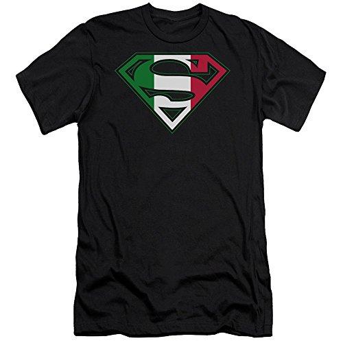 italian superman shirt - 5