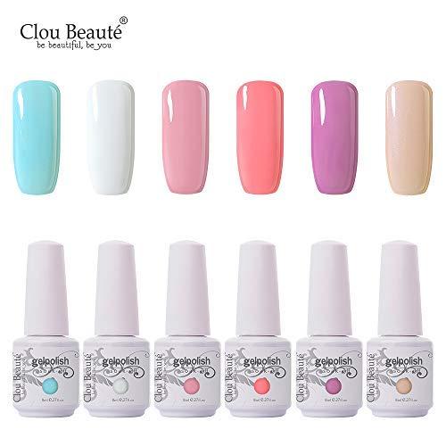 gelish mini nail polish - 8
