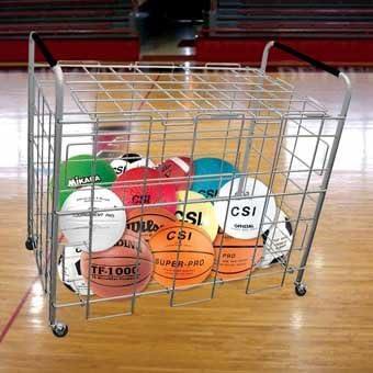 CSI 13037 Equipment Cart, Indoors & Outdoors