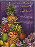 The South Pacific Cookbook, Victor Bennett, 0138237247