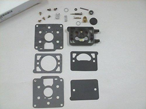 New Zenith Fuel System Repair Kit For Marvel-Schebler Carburetors (Zenith Fuel Systems)