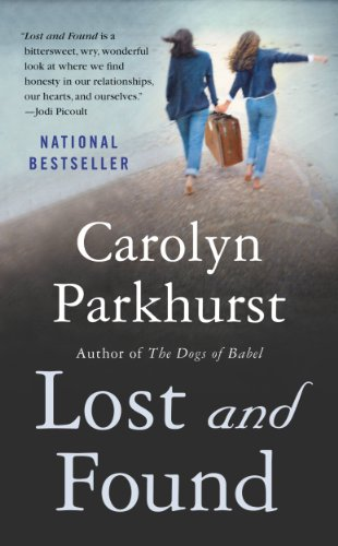 Lost and Found (A Novel)