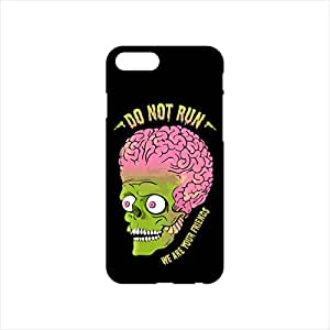 Fmstyles - iPhone 7 Mobile Case - Don't Run We are your friends