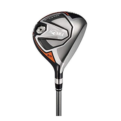 本間ゴルフ ツアーワールド TW747 フェアウェイウッドVIZARD FP-6シャフト #3W フレックス:SR TW747-FW#3-FP6-SR   B07KFYSM1X