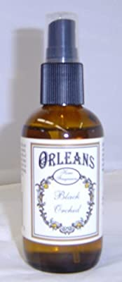 Black Orchid Scented Orleans Home Fragrances Room Spray