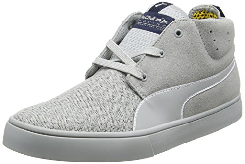 RBR Desert Vulc High Sneakers Boot Adulte 02 Yellow Basses Mixte Rise Gris spectra Puma d4t5qxwzUd