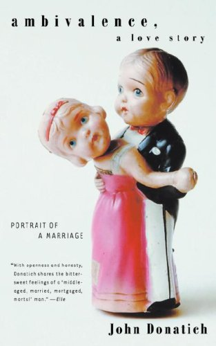 Read Online Ambivalence, a Love Story: Portrait of a Marriage pdf epub