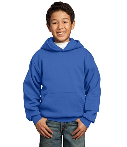 Solid Colored Hoodie - 1
