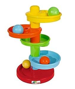 Simba Toys - Pista para canicas (Simba 4012678)