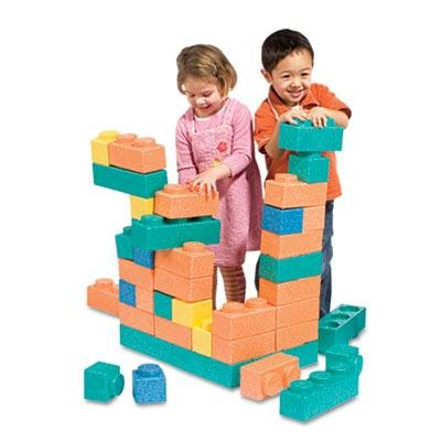 Chenille Kraft Gorilla Blocks