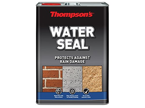 Ronseal TWSEAL1L Thompsons Water Seal 1 Litre RSLTWSEAL1L