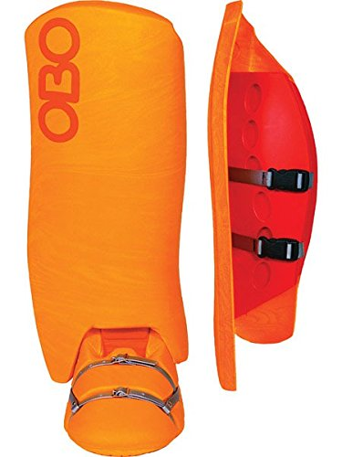 - OBO OGO Field Hockey Goalie Leg Guards