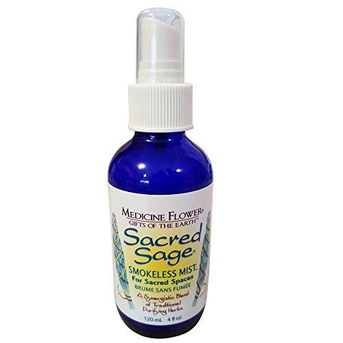 Smokeless Mist Sacred Medicine Flower product image