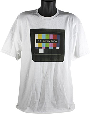 The Eminem Show Size XL Collectors T-Shirt by ItsAlreadySigned4U