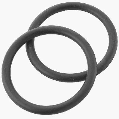 Brass Craft Service Parts SCB0670 10-Pack 1-5/8 I.D. x 2 O.D. x 3/16-Inch Wall O-Ring - Quantity 10