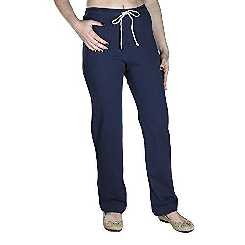 Gilbin Unisex Youth 100% Knit Jersey Cotton Drawstring Lounge Pajama (Unisex Jersey Knit Pants)