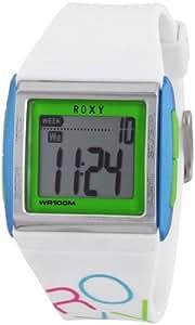 Roxy W222DRWHT - Reloj digital para mujer