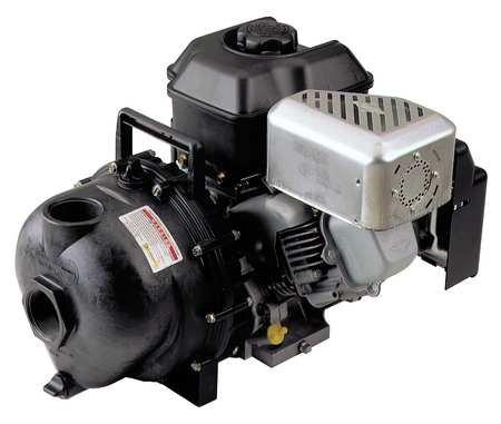 Pump, Engine Driven, 3-1/2 HP, Poly (Pump 160 Centrifugal)