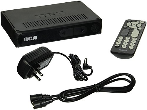 RCA C300 DVD Player with Dock for iPod and iPhone - Dvd Ipod Player