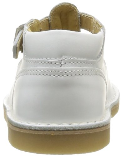 Start Lottie Mini Rite White Blanc fille Sandales qgB7C1wfq