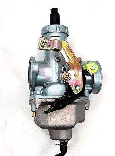 honda 125 carburetor - 8