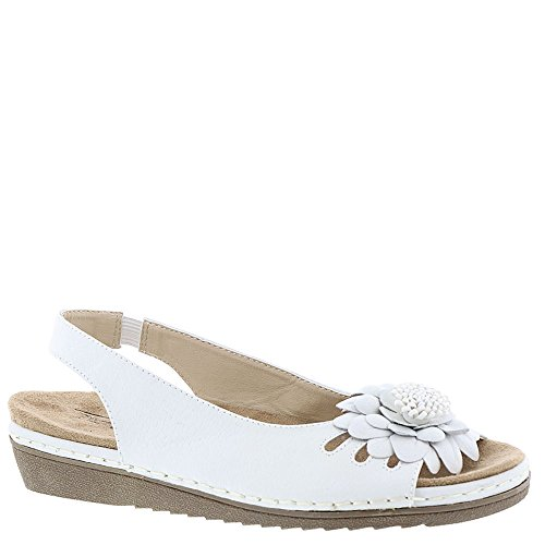 Beacon Sugar Women's Sandal White