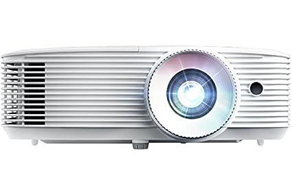 Optoma HD27E Video - Proyector (3200 lúmenes ANSI, DLP, 1080p ...