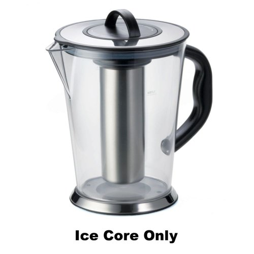 Tablecraft Plastic Pitcher - Tablecraft Ice Core for 3LKK Plastic .5 Gallon Pitcher