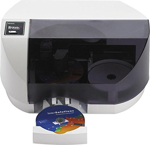 Primera SE-3 AutoPrinter