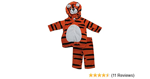 TOP SELLING Cute Daniel the Tiger Red Jacket Cartoon Character Mascot Costume
