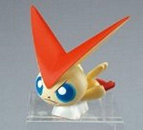 "Pokemon Movie Clipping Figures - 2"" Victini"